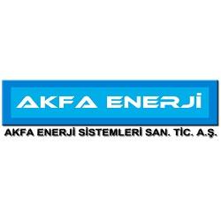 Akfa Enerji Sistemleri San. ve Tic. A.Ş.
